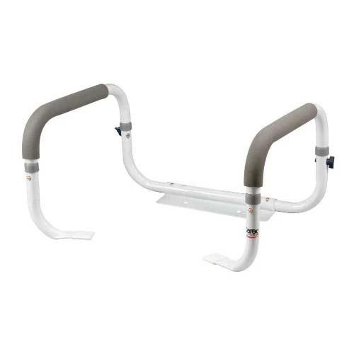Carex Toilet Support Rail - EZ MedBuy