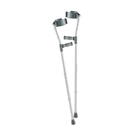 Carex Forearm Crutches