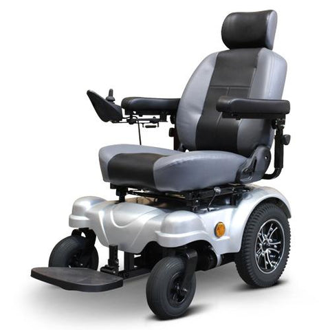 EW-M83 Power Wheelchair - EZ MedBuy