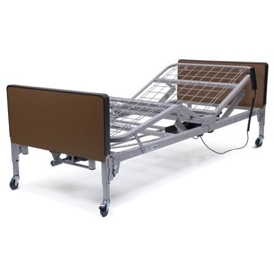 Patriot Homecare Beds, Full-Electric/Low Bed - EZ MedBuy