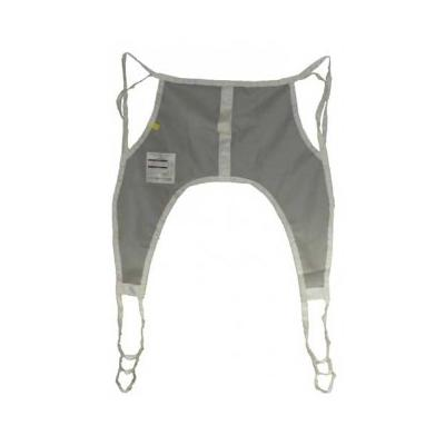 Hoyer Nylon Mesh Bath Sling with Optional Head Support - EZ MedBuy