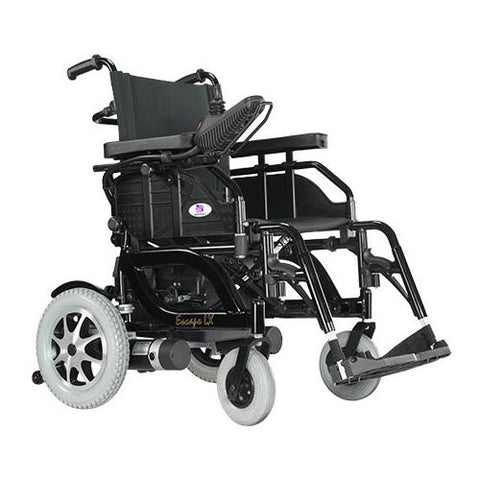 Escape LX Power Wheelchair - EZ MedBuy