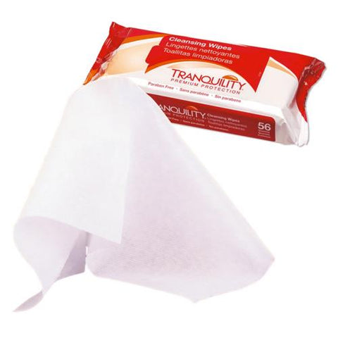 Tranquility Cleaning Wipes - EZ MedBuy