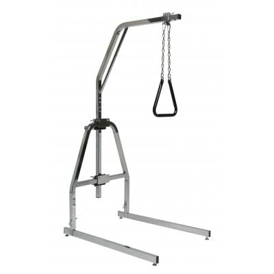 Bariatric Trapeze with Floor Stand - EZ MedBuy