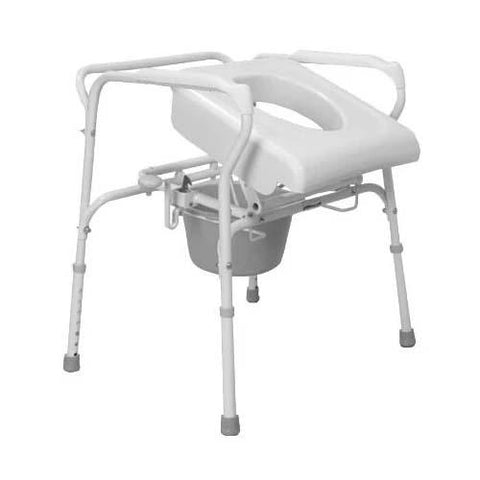 Carex Commode Assist - EZ MedBuy