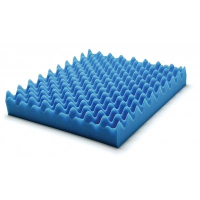 Wheelchair Pad Convoluted Foam Cushion - EZ MedBuy
