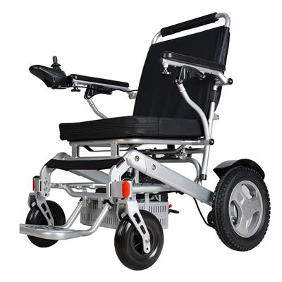 EZ MedBuy D10 Folding Power Wheelchair - EZ MedBuy