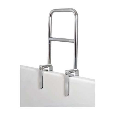 Carex Dual Level Bathtub Rail - EZ MedBuy