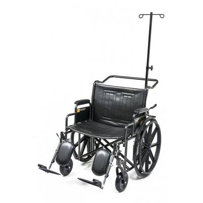 Traveler HTC Manual Wheelchair - EZ MedBuy