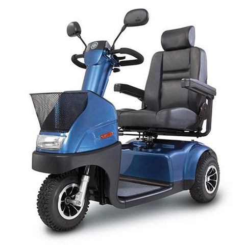 Breeze C3 3-Wheel Mobility Scooter - EZ MedBuy