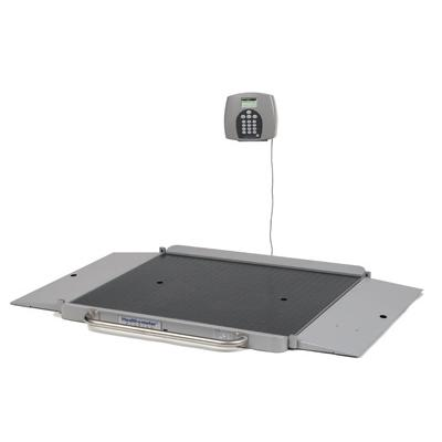 ProPlus Wheelchair Ramp Scale - EZ MedBuy