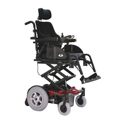 P13 Vision Power Wheelchair - EZ MedBuy