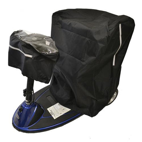 Diestco 2-Piece X-Wide Seat and Tiller Cover - EZ MedBuy