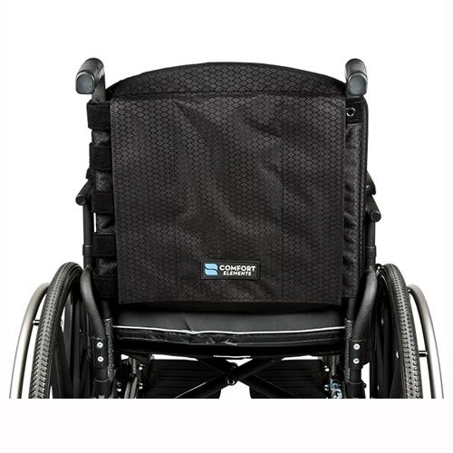 Elements Wheelchair Back Cushion - EZ MedBuy