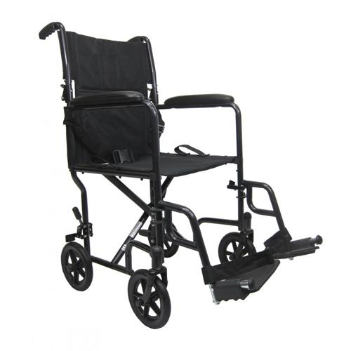Karman Lightweight Transport Chair