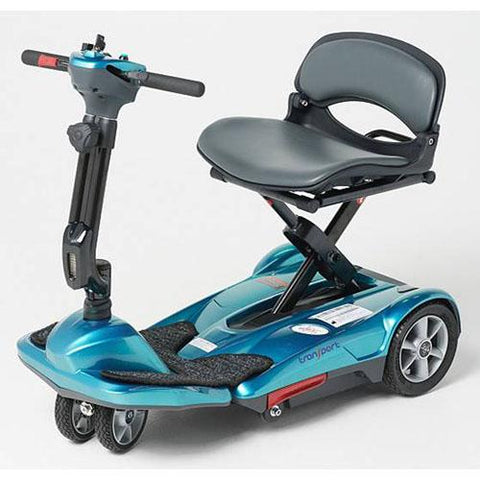 Transport M Easy Move Electric Mobility Scooter - EZ MedBuy
