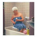 Carex Adjustable Bath & Shower Seat - EZ MedBuy