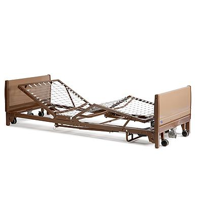 Full Electric Low Hospital Bed