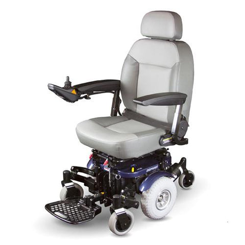 XLR Plus Power Wheelchair - EZ MedBuy
