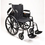 Traveler L4 Lightweight Manual Wheelchair - EZ MedBuy