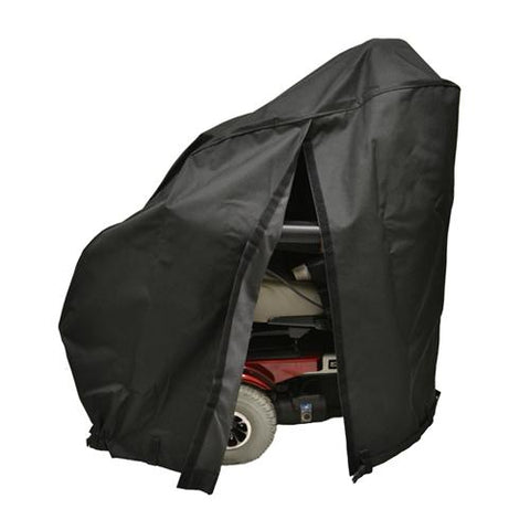 Diestco Heavy Duty Powerchair Cover with Slit - EZ MedBuy