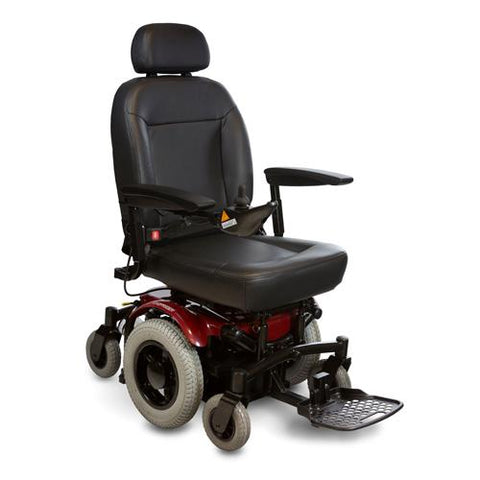 6Runner 14 Power Wheelchair