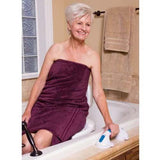 Carex Ultra Grip Xtra Grab Bar - EZ MedBuy