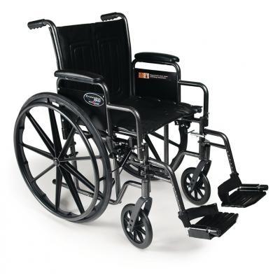 Graham Field Traveler SE Manual Wheelchair