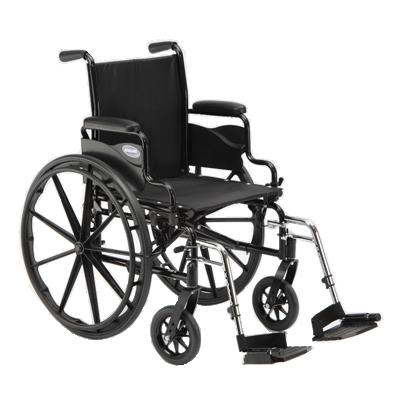 9000 SL Manual Wheelchair - EZ MedBuy