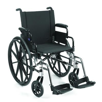 9000 XT Manual Wheelchair - EZ MedBuy