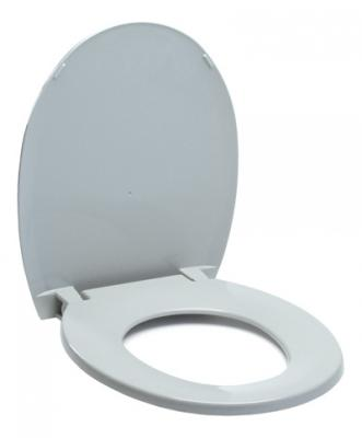 Replacement Commode Seat for 7103A-4 - EZ MedBuy