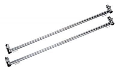 lumex Liberty Bed Rail Crossbars - EZ MedBuy