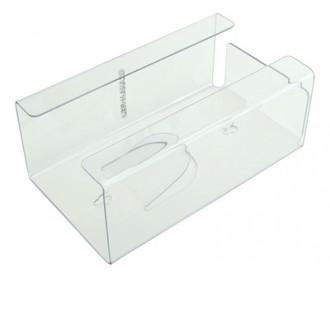 Acrylic Glove Box Dispenser - EZ MedBuy