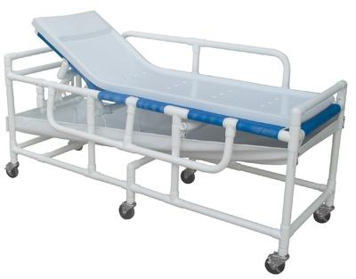 Graham-Field PVC Shower Bed