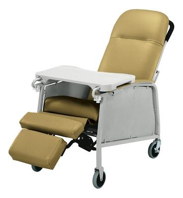 Three Position Recliner - EZ MedBuy