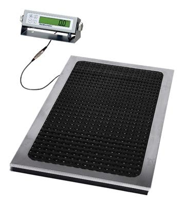 Graham Field Health-O-Meter Large Platform Digital Bariatric/ Veterinary Scale with Remote Display