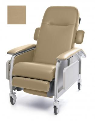 Graham-Field Clinical Care Recliner with Heat & Massage