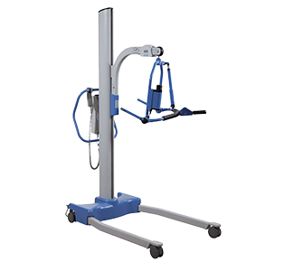 Hoyer Stature Power Patient Lift - EZ MedBuy