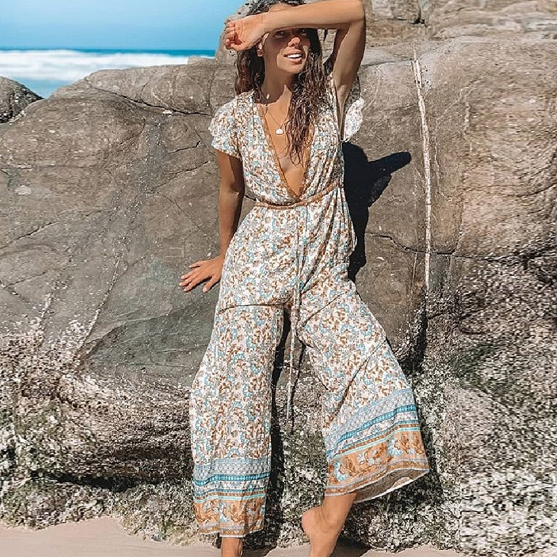 Gypsy jumpsuits