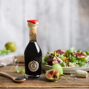 Traditional DOP Balsamic Vinegar of Reggio Emilia Silver Stamp (Bollino Argento)