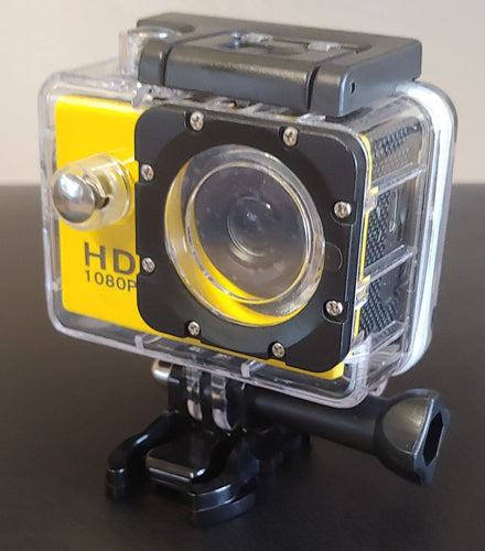 HD Sports Action Camera