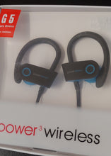 G5 Wireless Bluetooth Headsets
