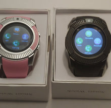 Her & His V Series Smart Watch