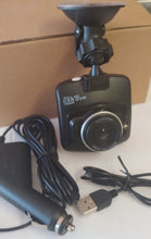 HD Portable 2.5 DVR Dash Camera