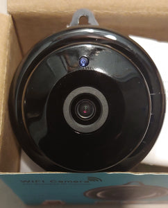 Mini WiFi Indoor Camera