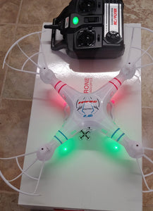 X5C Axis-6 Quadcopter Drone