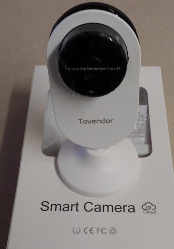 Tovenedor Inside WiFi Security Camera