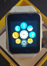 A Series Ivory Smart Watch