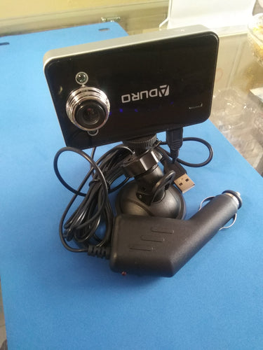 Duro Car/ Truck Dash Camcorder