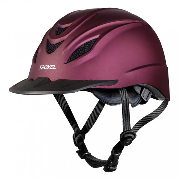 'Intrepid' Riding Helmet by Troxel®